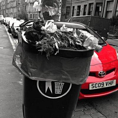 Litter Spotter | Social Profile