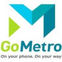 GoMetro | Social Profile