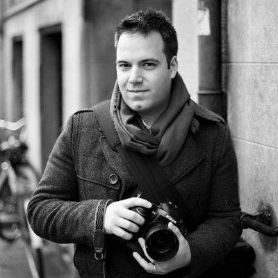 Justin Marantz | Social Profile