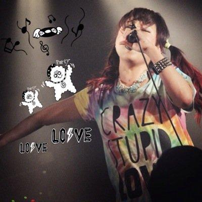 星花@ViS Social Profile