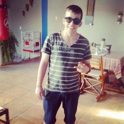 Thieres Oficial | Social Profile