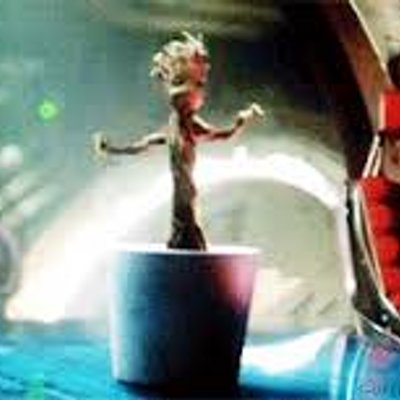I AM GROOT | Social Profile