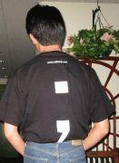 Kazuhiko Kikuchi Social Profile