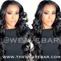 The Weave Bar | Social Profile