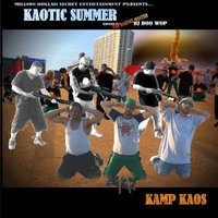 A Kamp Called Kaos | Social Profile