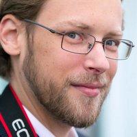 Jonathan Hawkins | Social Profile