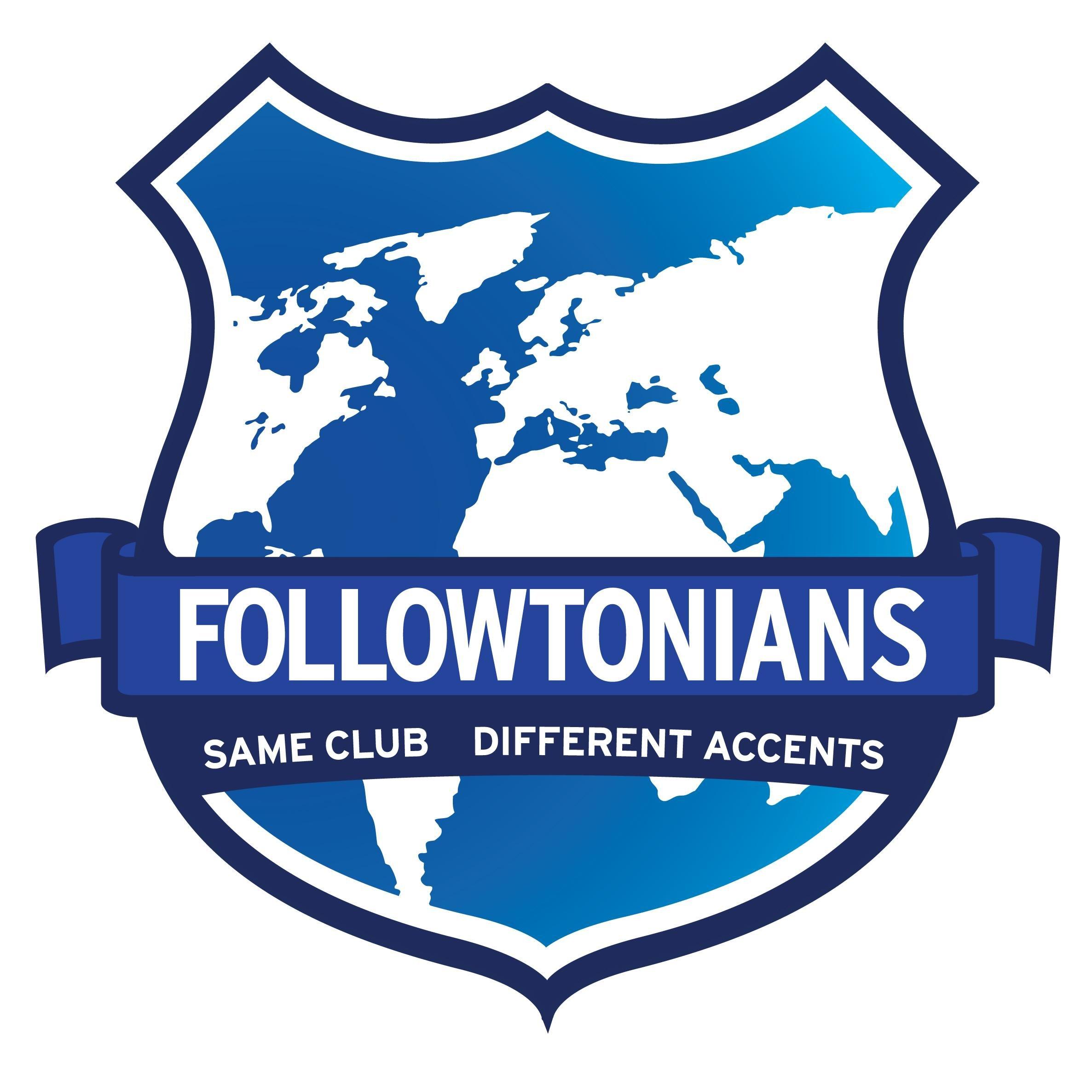 THE Everton Podcast Social Profile