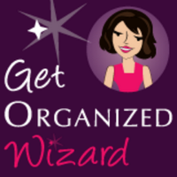 Get Organized Wizard | Social Profile