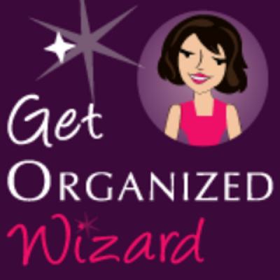 Get Organized Wizard