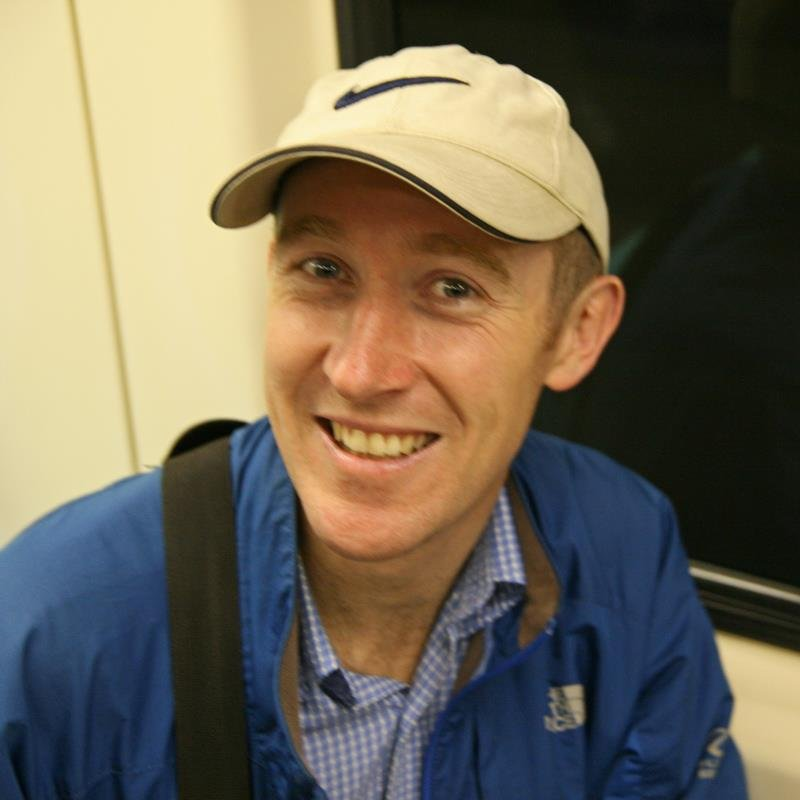 David on Formosa Social Profile