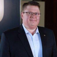 Chris Tiedeman | Social Profile