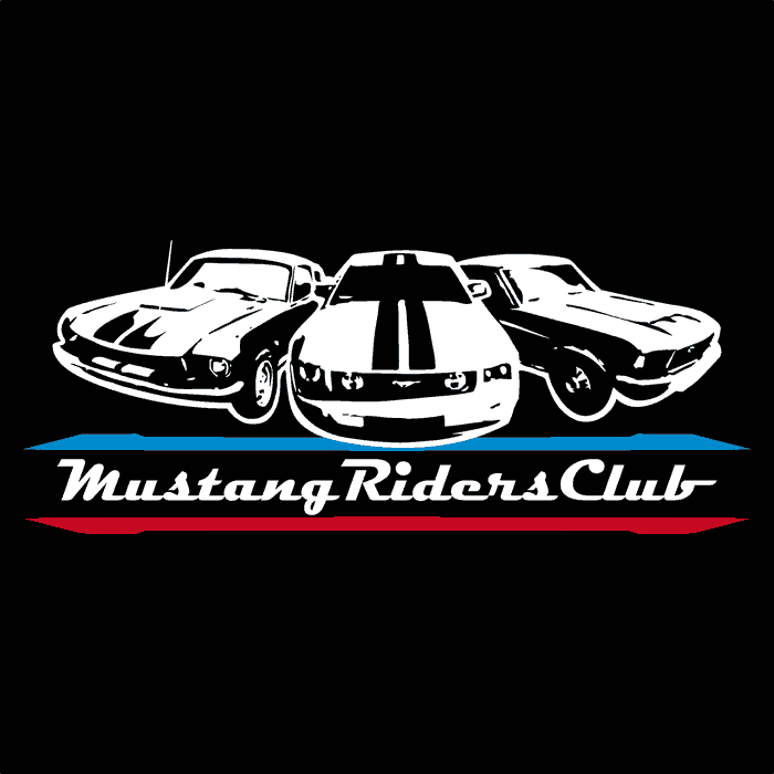 Mustang Riders Club