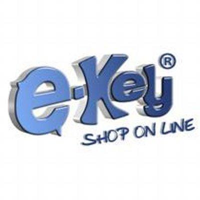 e-Key Shop On Line