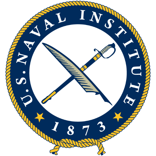 U.S. Naval Institute Social Profile