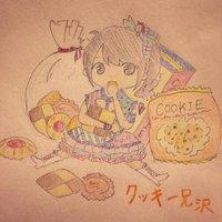 クッキー兄沢@ GALAXY!!!! | Social Profile