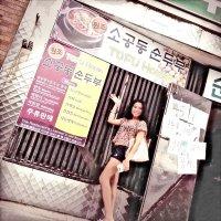 Sugar de Byung | Social Profile