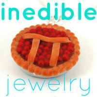 inedible jewelry | Social Profile
