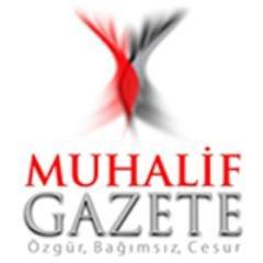 Muhalif Gazete Social Profile
