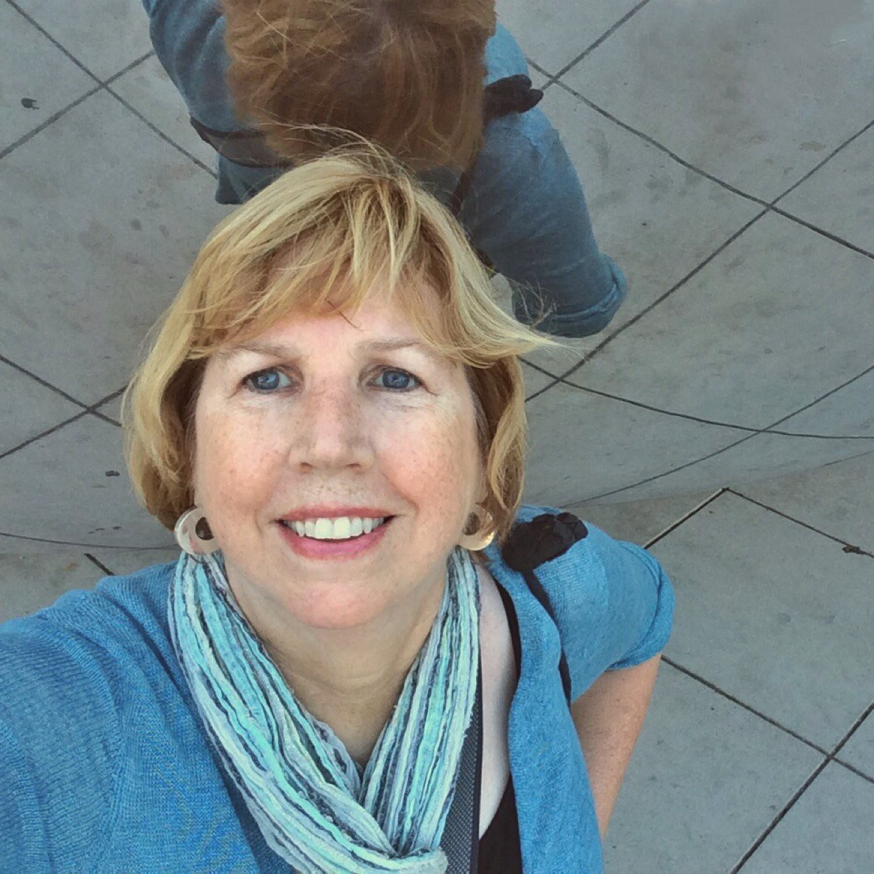 Laura Bly Social Profile