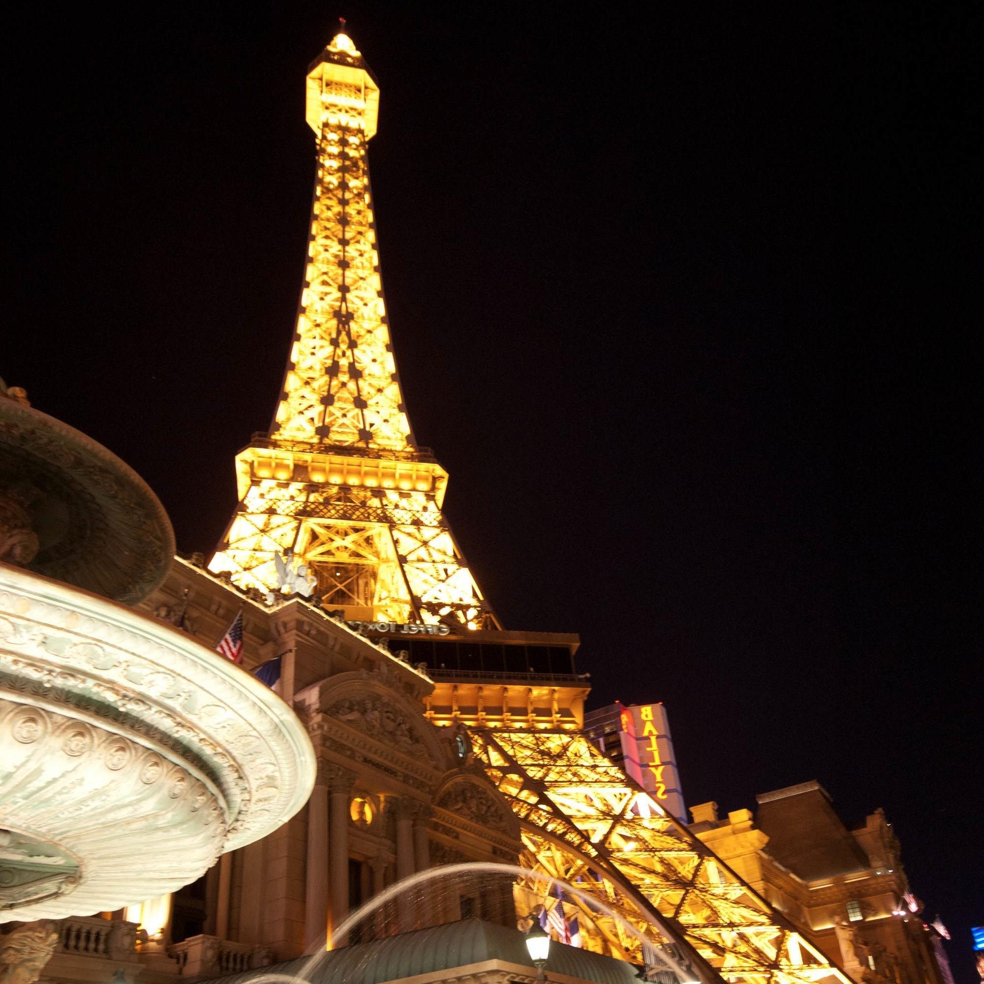 Vegas Strip Deals Social Profile
