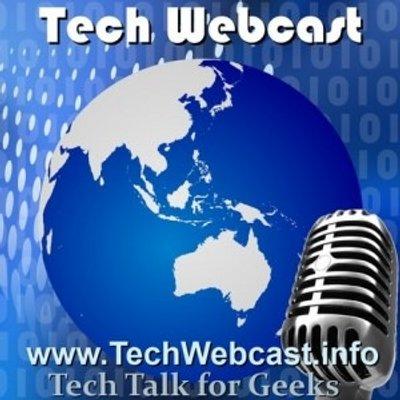 Tech Webcast | Social Profile