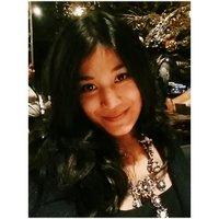 joana maleriluah b  | Social Profile