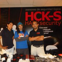 Hack Security S.A | Social Profile