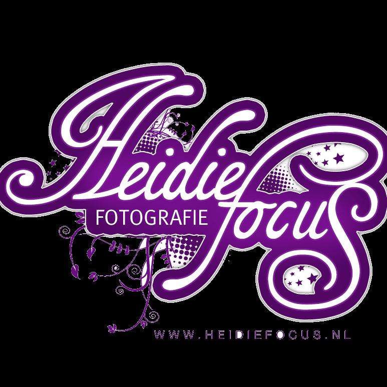 HeidieFocus Social Profile