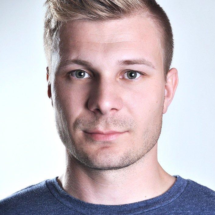 Libor Matoušek