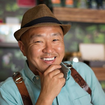 Kenny Kim | Social Profile