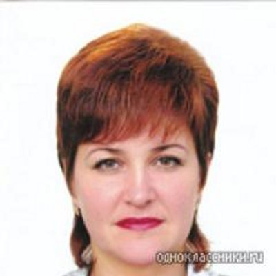 Оксана Москаленко (@oksana134625)