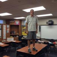 Rob Desmond | Social Profile
