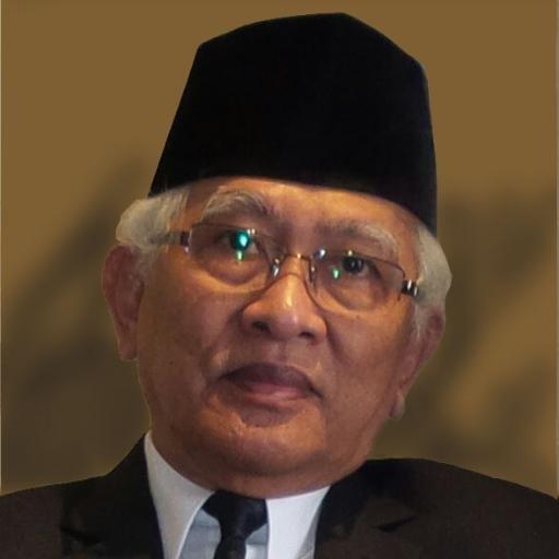 A. Mustofa Bisri Social Profile