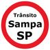 Trânsito Sampa/SP