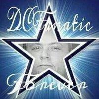 DCFanatic   Social Profile