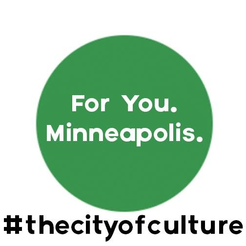 #thecityofculture Social Profile