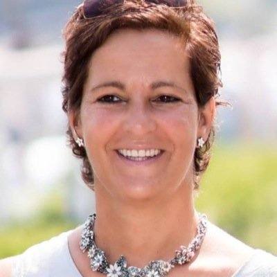 Anita Tusch | Social Profile
