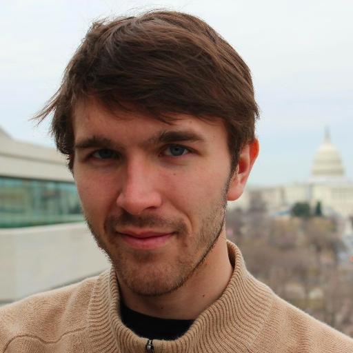 Matthew Lynley Social Profile