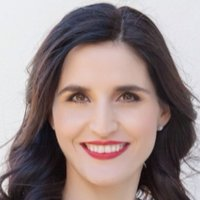 Angelina Farry | Social Profile
