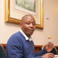 Mashie Macharia  | Social Profile