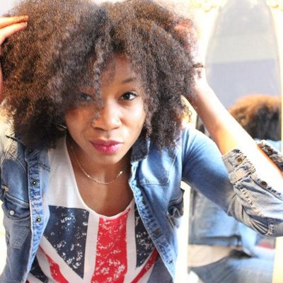 Crystal Afro | Social Profile