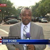 Sam Ford