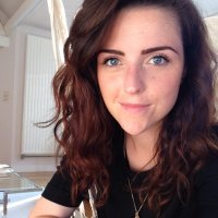 Yvette Naufal | Social Profile