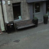 TheBlessedBench