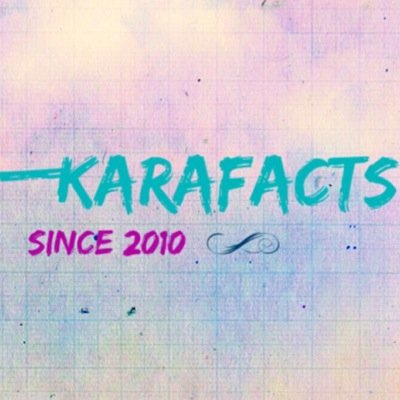 KARAfacts™ 카라의 사실 | Social Profile