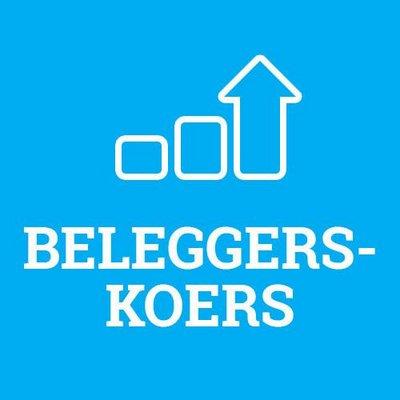KBC Beleggerskoers
