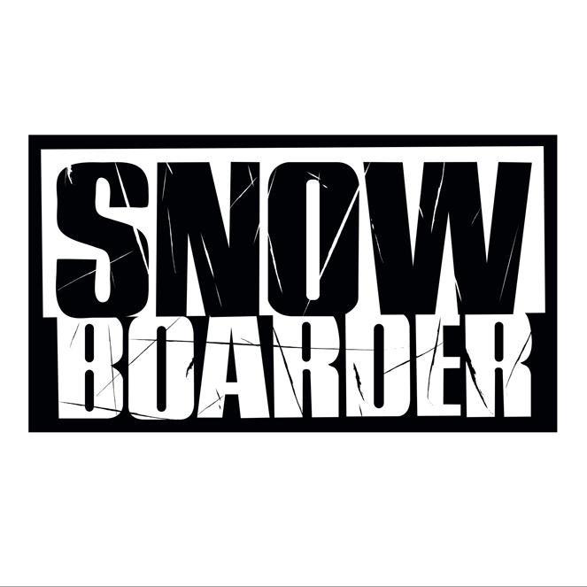Snowboarder Magazine Social Profile