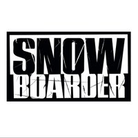 Snowboarder Magazine | Social Profile
