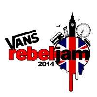 VANS rebeljam | Social Profile