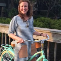Becca Cox | Social Profile